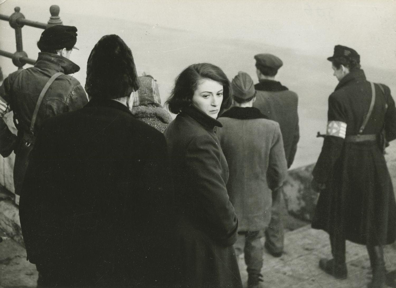 A holokauszt a magyar filmben – Nemzeti Filmintézet – Filmarchívum